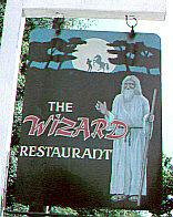 The Wizard Restaurant
